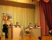 28 августа 2019 года в Балашовском муниципальном районе  было проведено районное  августовское  совещание работников образования «Национальные проекты: равные возможности и успех каждого».