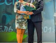 Победителем конкурса стала Мордвинова Ольга Сергеевна, воспитатель МДОУ «Центр развития ребенка – детский сад № 243 «Апельсин» Волжского района