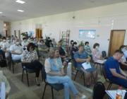 27 августа состоялось совещание работников образования Балашовского муниципального района Саратовской области