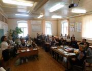 VII региональная научно-практическая конференция учащихся «Путь к возрождению».